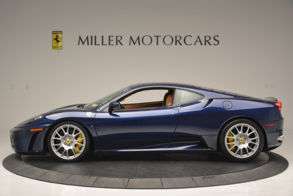 Used 2009 Ferrari F430 6-Speed Manual for sale Sold at McLaren Greenwich in Greenwich CT 06830 3