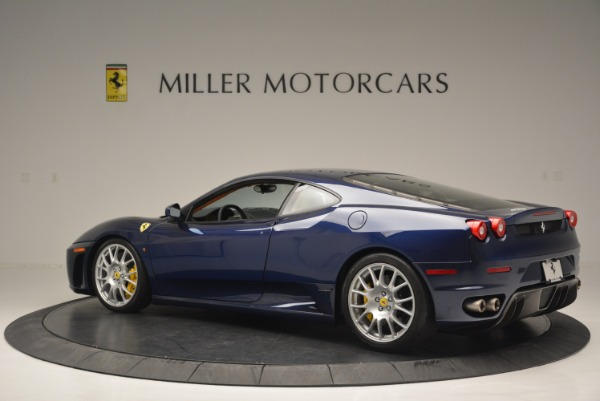 Used 2009 Ferrari F430 6-Speed Manual for sale Sold at McLaren Greenwich in Greenwich CT 06830 4