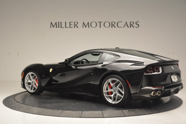 Used 2018 Ferrari 812 Superfast for sale $355,900 at McLaren Greenwich in Greenwich CT 06830 4