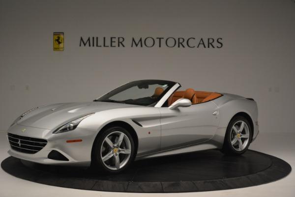 Used 2015 Ferrari California T for sale Sold at McLaren Greenwich in Greenwich CT 06830 2