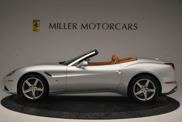 Used 2015 Ferrari California T for sale Sold at McLaren Greenwich in Greenwich CT 06830 3