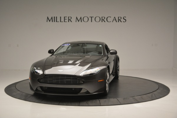 Used 2012 Aston Martin V12 Vantage Coupe for sale Sold at McLaren Greenwich in Greenwich CT 06830 2