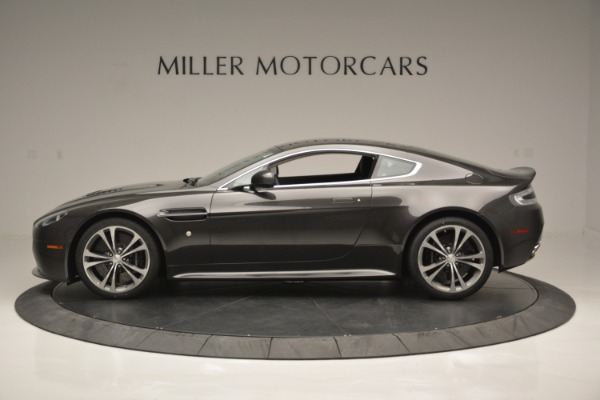 Used 2012 Aston Martin V12 Vantage Coupe for sale Sold at McLaren Greenwich in Greenwich CT 06830 3