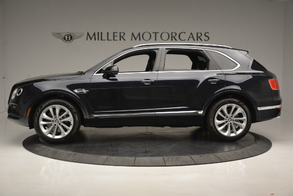 New 2019 Bentley Bentayga V8 for sale Sold at McLaren Greenwich in Greenwich CT 06830 3