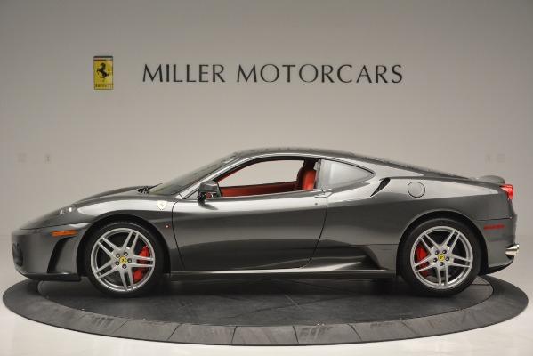 Used 2008 Ferrari F430 for sale Sold at McLaren Greenwich in Greenwich CT 06830 3