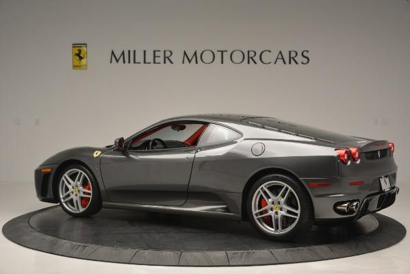 Used 2008 Ferrari F430 for sale Sold at McLaren Greenwich in Greenwich CT 06830 4