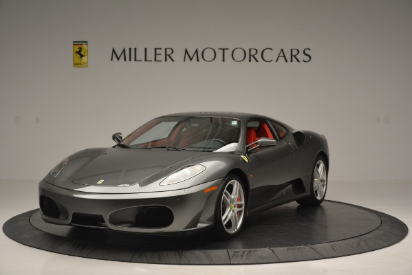 Used 2008 Ferrari F430 for sale Sold at McLaren Greenwich in Greenwich CT 06830 1