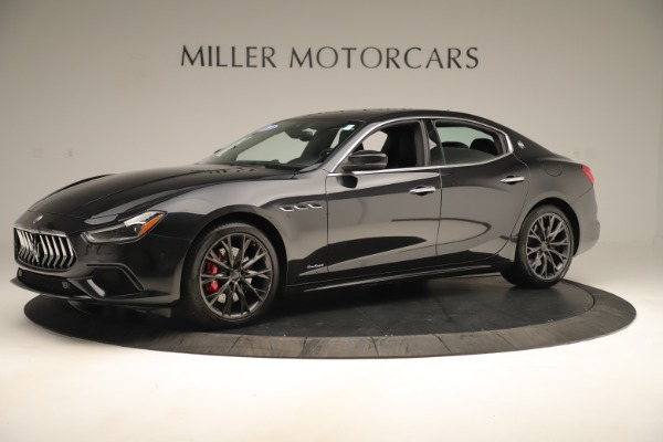 New 2019 Maserati Ghibli S Q4 GranSport for sale Sold at McLaren Greenwich in Greenwich CT 06830 2
