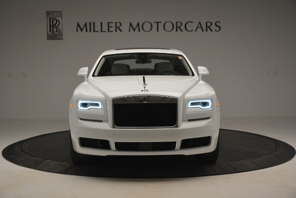 New 2019 Rolls-Royce Ghost for sale Sold at McLaren Greenwich in Greenwich CT 06830 2