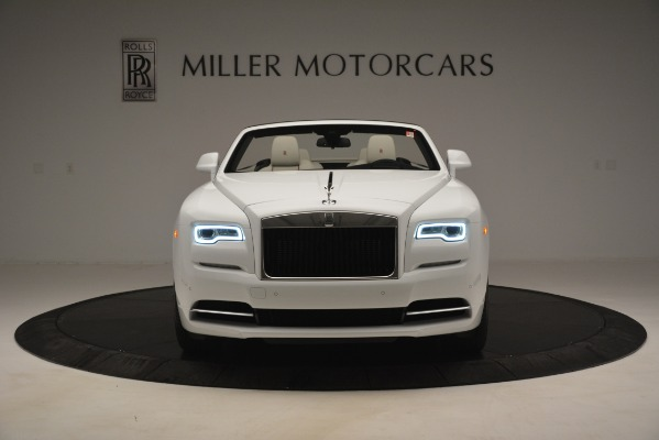 Used 2019 Rolls-Royce Dawn for sale $389,900 at McLaren Greenwich in Greenwich CT 06830 3