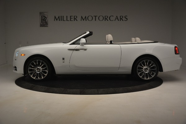 Used 2019 Rolls-Royce Dawn for sale $389,900 at McLaren Greenwich in Greenwich CT 06830 4