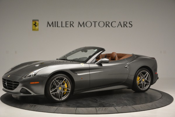 Used 2016 Ferrari California T Handling Speciale for sale Sold at McLaren Greenwich in Greenwich CT 06830 2