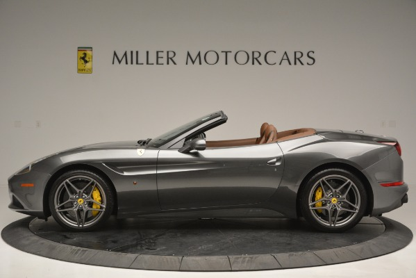 Used 2016 Ferrari California T Handling Speciale for sale Sold at McLaren Greenwich in Greenwich CT 06830 3