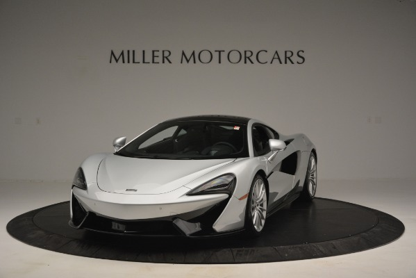 New 2019 McLaren 570GT Coupe for sale Sold at McLaren Greenwich in Greenwich CT 06830 2