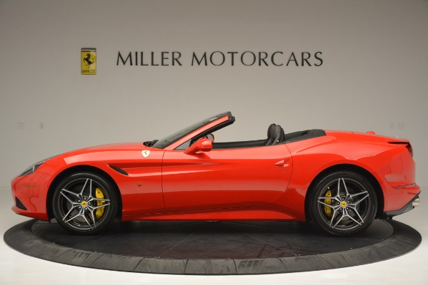 Used 2016 Ferrari California T for sale Sold at McLaren Greenwich in Greenwich CT 06830 3