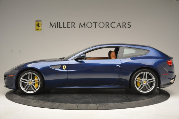 Used 2016 Ferrari FF for sale Sold at McLaren Greenwich in Greenwich CT 06830 3
