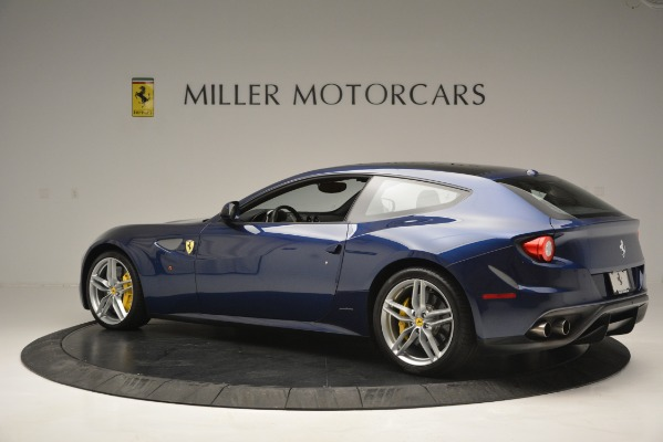 Used 2016 Ferrari FF for sale Sold at McLaren Greenwich in Greenwich CT 06830 4