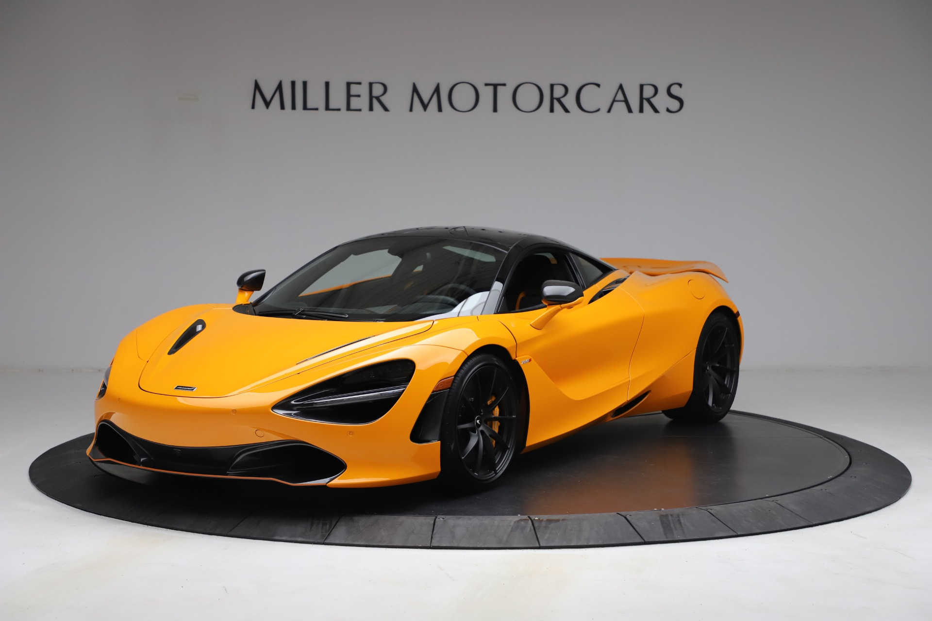 Used 2019 McLaren 720S Performance for sale $309,990 at McLaren Greenwich in Greenwich CT 06830 1