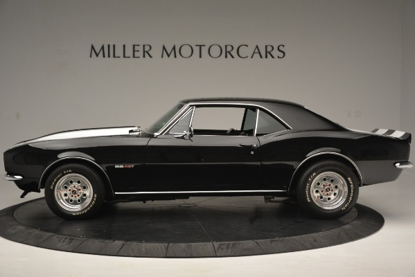 Used 1967 Chevrolet Camaro SS Tribute for sale Sold at McLaren Greenwich in Greenwich CT 06830 4