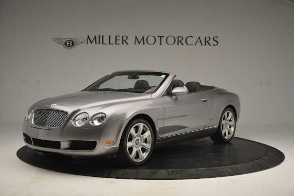 Used 2009 Bentley Continental GT GT for sale Sold at McLaren Greenwich in Greenwich CT 06830 2