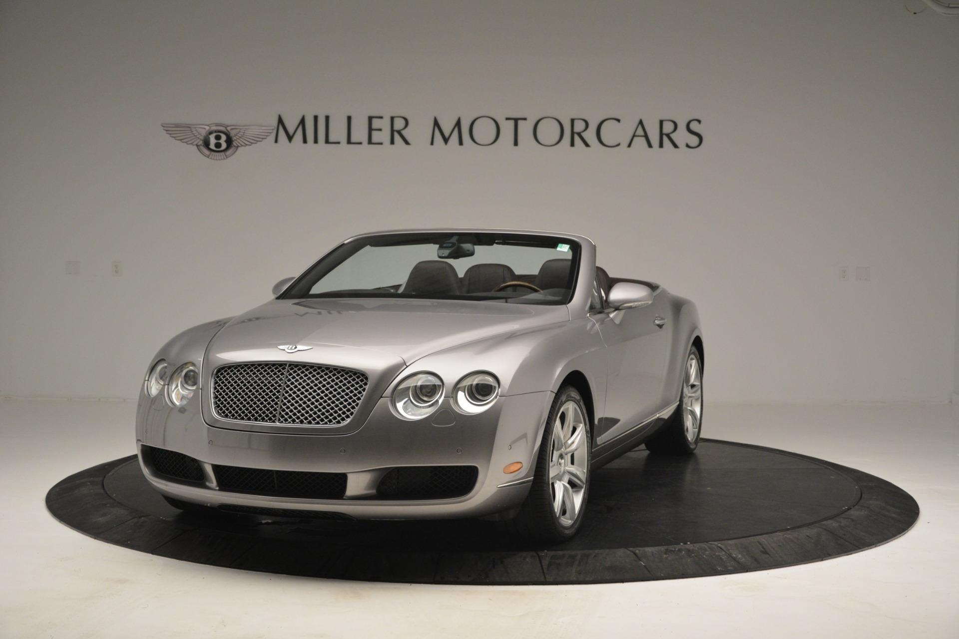 Used 2009 Bentley Continental GT GT for sale Sold at McLaren Greenwich in Greenwich CT 06830 1