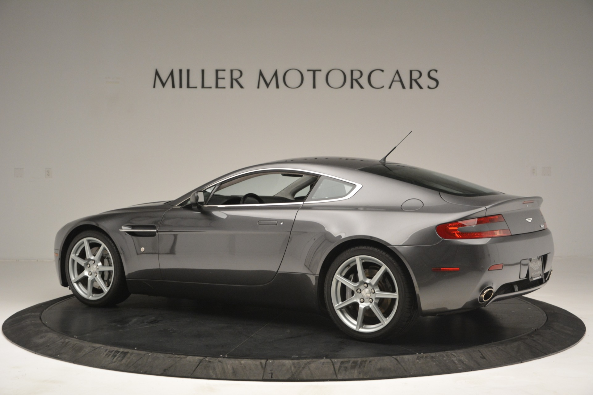 Pre Owned 2006 Aston Martin V8 Vantage For Sale Special Pricing Mclaren Greenwich Stock 7450