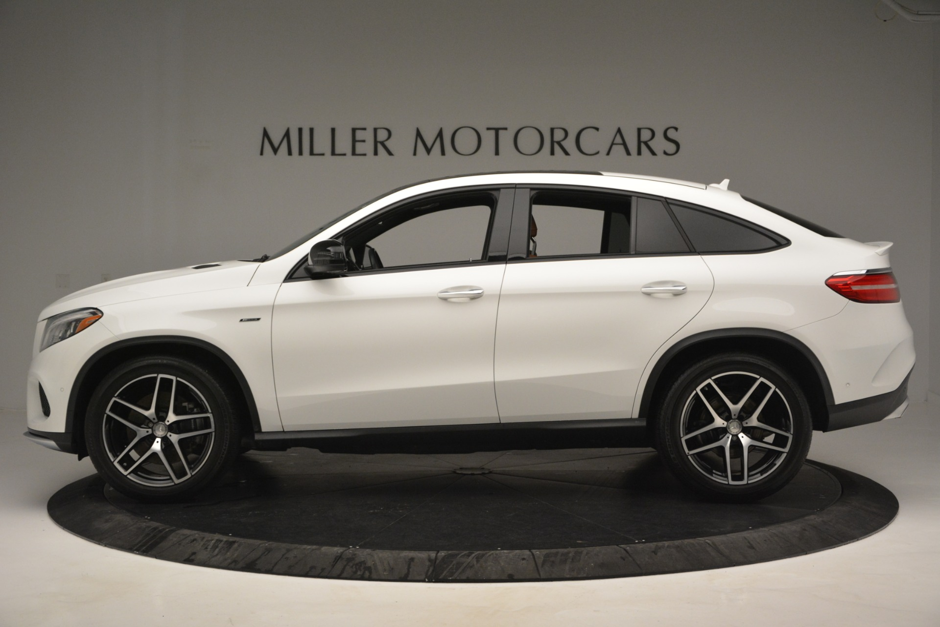 Pre Owned 2016 Mercedes Benz Gle 450 Amg Coupe 4matic For Sale Special Pricing Mclaren Greenwich Stock W655a