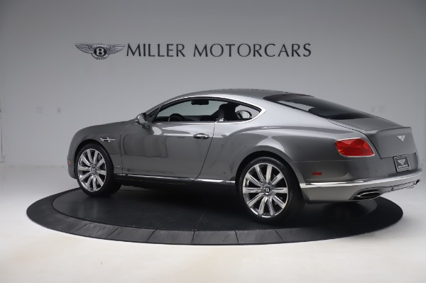Used 2016 Bentley Continental GT W12 for sale Sold at McLaren Greenwich in Greenwich CT 06830 4