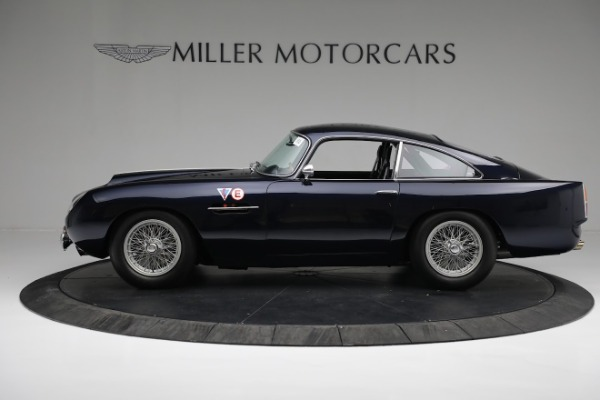 New 2018 Aston Martin DB4 GT Continuation Coupe for sale Call for price at McLaren Greenwich in Greenwich CT 06830 2