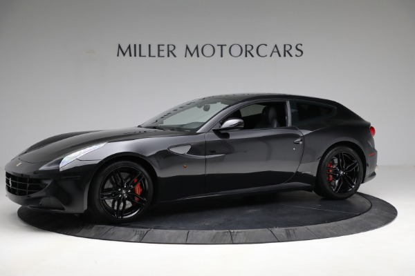 Used 2014 Ferrari FF for sale $144,900 at McLaren Greenwich in Greenwich CT 06830 2