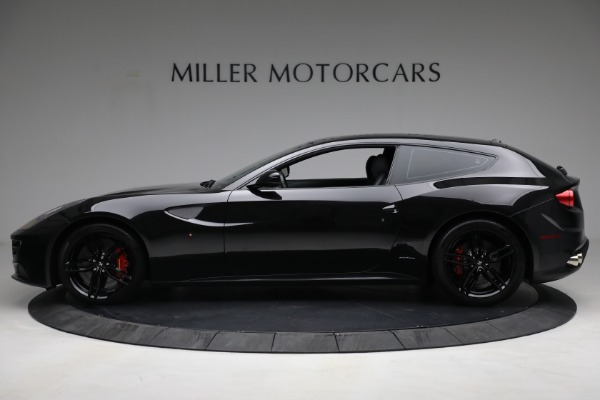 Used 2014 Ferrari FF for sale $144,900 at McLaren Greenwich in Greenwich CT 06830 3