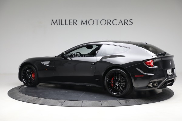 Used 2014 Ferrari FF for sale $144,900 at McLaren Greenwich in Greenwich CT 06830 4