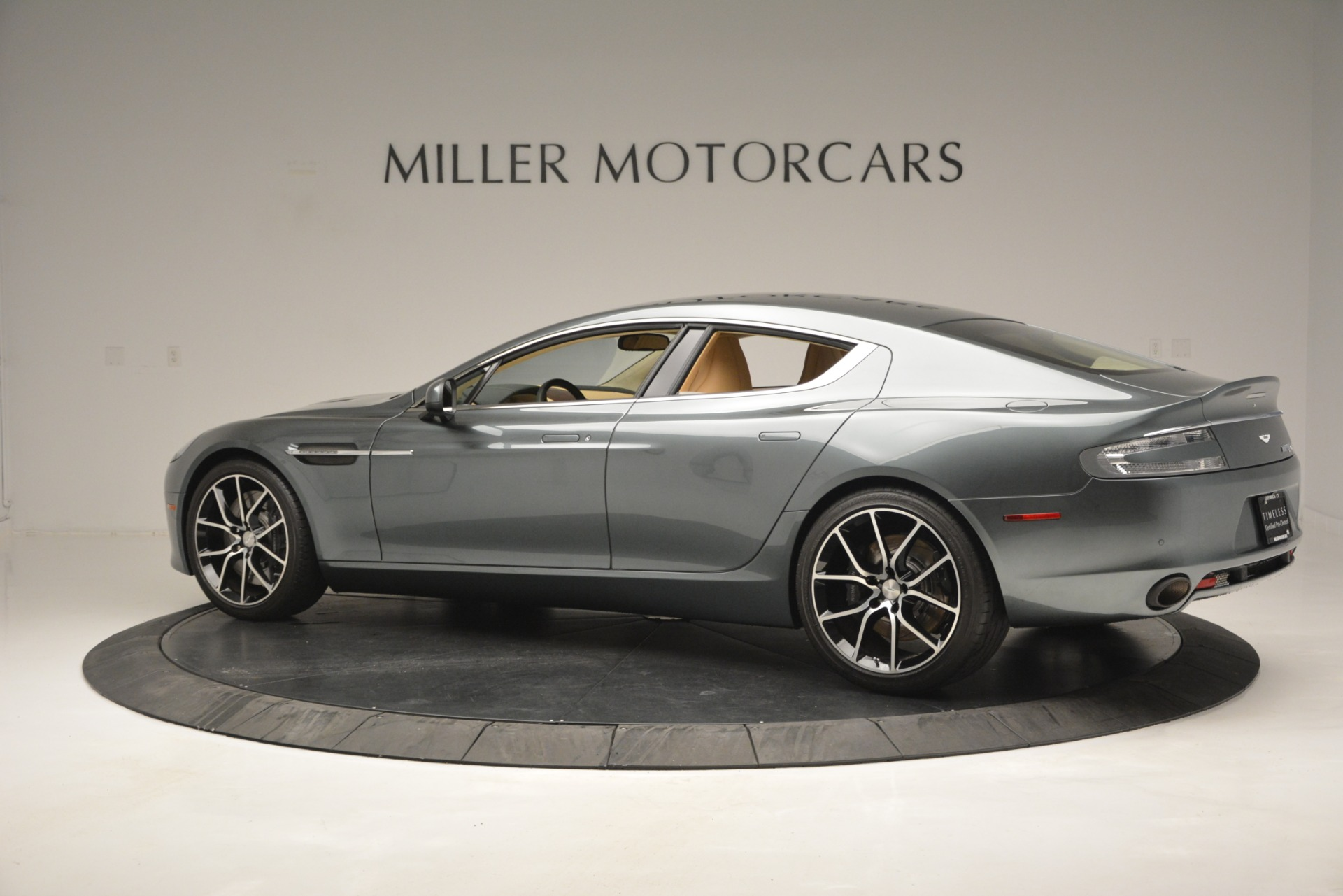 Pre Owned 2017 Aston Martin Rapide S Sedan For Sale Special Pricing Mclaren Greenwich Stock 7462
