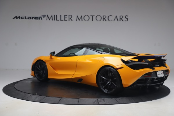 Used 2019 McLaren 720S Performance for sale $245,900 at McLaren Greenwich in Greenwich CT 06830 3