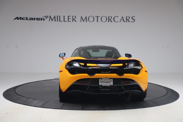Used 2019 McLaren 720S Performance for sale $245,900 at McLaren Greenwich in Greenwich CT 06830 4