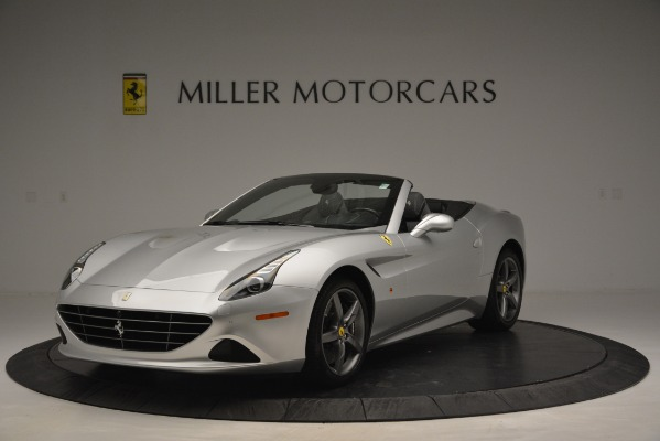 Used 2017 Ferrari California T Handling Speciale for sale Sold at McLaren Greenwich in Greenwich CT 06830 1