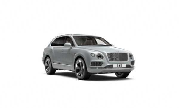New 2020 Bentley Bentayga Hybrid for sale Sold at McLaren Greenwich in Greenwich CT 06830 2