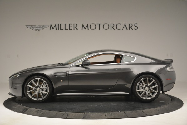 Used 2012 Aston Martin V8 Vantage S Coupe for sale Sold at McLaren Greenwich in Greenwich CT 06830 3