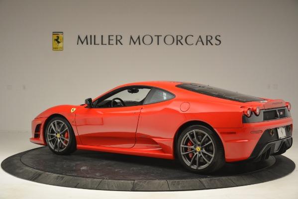 Used 2008 Ferrari F430 Scuderia for sale Sold at McLaren Greenwich in Greenwich CT 06830 4