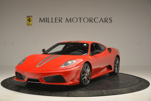 Used 2008 Ferrari F430 Scuderia for sale Sold at McLaren Greenwich in Greenwich CT 06830 1