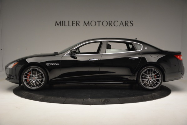 Used 2015 Maserati Quattroporte GTS for sale Sold at McLaren Greenwich in Greenwich CT 06830 3