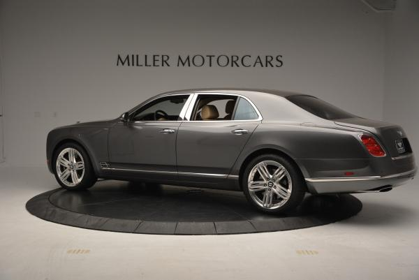 Used 2011 Bentley Mulsanne for sale Sold at McLaren Greenwich in Greenwich CT 06830 4