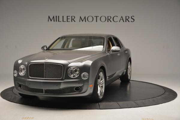 Used 2011 Bentley Mulsanne for sale Sold at McLaren Greenwich in Greenwich CT 06830 1