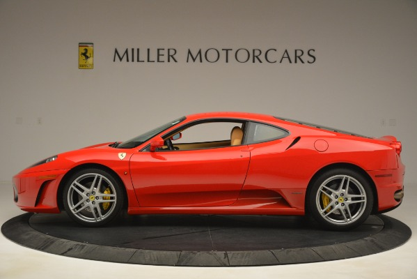 Used 2006 Ferrari F430 for sale Sold at McLaren Greenwich in Greenwich CT 06830 3