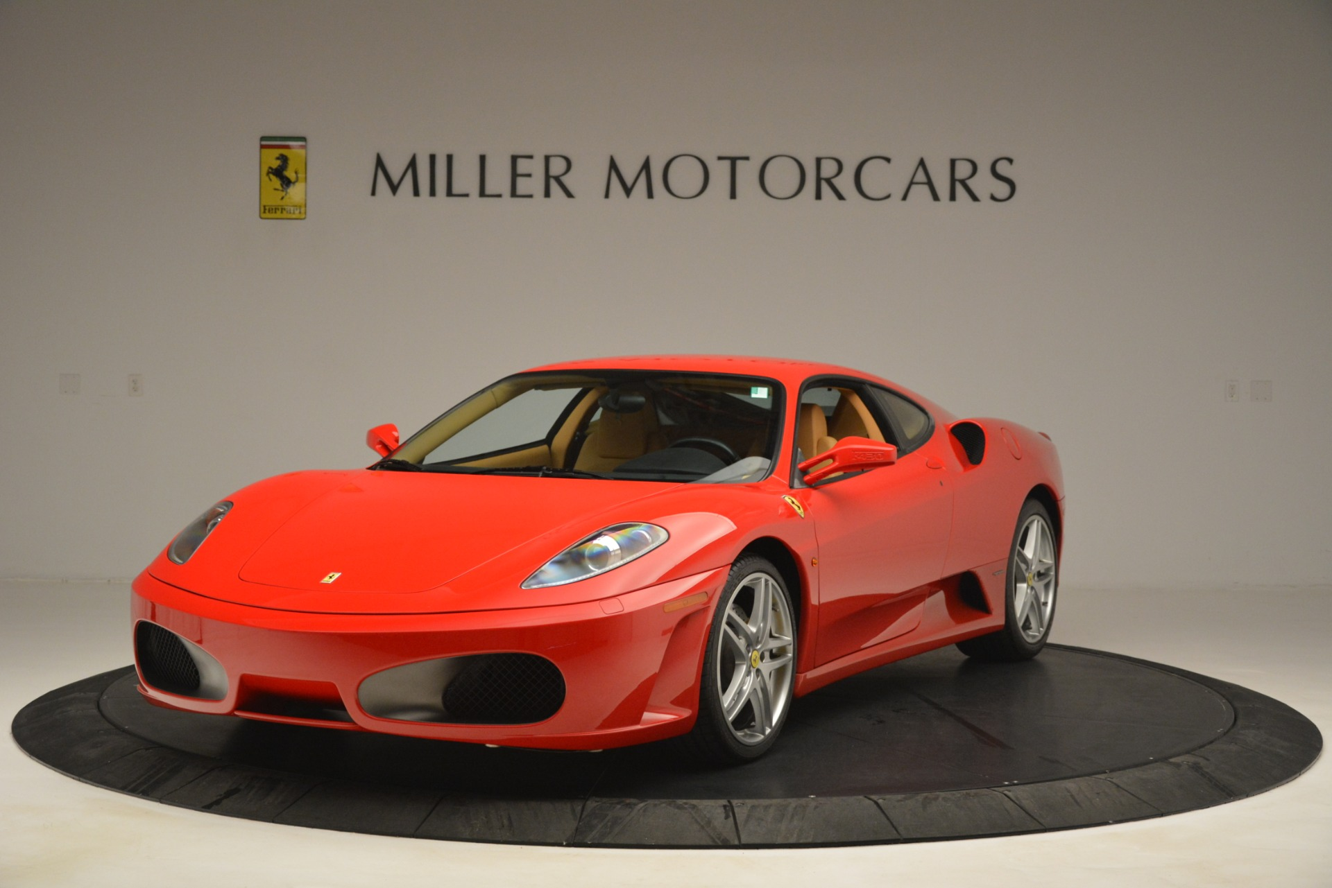 Used 2006 Ferrari F430 for sale Sold at McLaren Greenwich in Greenwich CT 06830 1