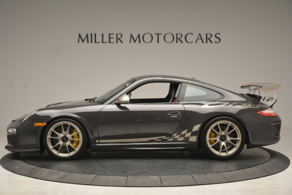 Used 2011 Porsche 911 GT3 RS for sale Sold at McLaren Greenwich in Greenwich CT 06830 3