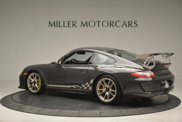 Used 2011 Porsche 911 GT3 RS for sale Sold at McLaren Greenwich in Greenwich CT 06830 4