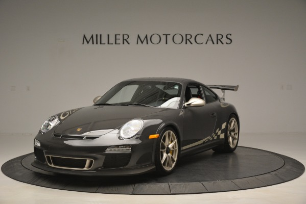 Used 2011 Porsche 911 GT3 RS for sale Sold at McLaren Greenwich in Greenwich CT 06830 1