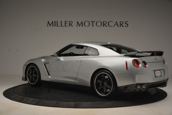 Used 2013 Nissan GT-R Black Edition for sale Sold at McLaren Greenwich in Greenwich CT 06830 4