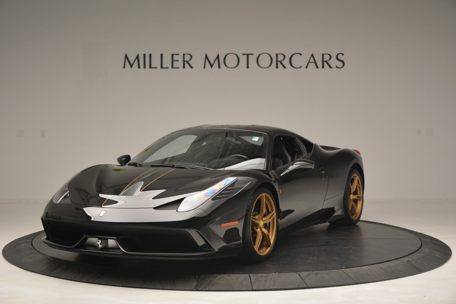 Used 2014 Ferrari 458 Speciale for sale Sold at McLaren Greenwich in Greenwich CT 06830 1